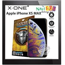★X-One Extreme Shock Eliminator Screen Protector iPhone XS R MAX