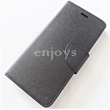 MERCURY Fancy Diary Case Flip Cover Stand Oppo A77 & F3 (5.5) *XPD