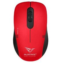 Alcatroz Stealth 3 High Resolution Optical Stealth Silent Mouse
