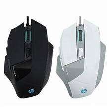 HP WIRED USB GAMING MOUSE G200