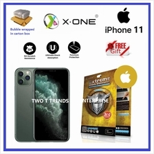 Apple iPhone 11 / 11 Pro / Max XS X-One Extreme Shock Screen Protector