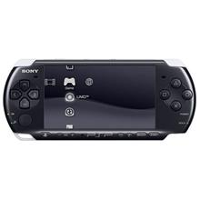 SONY PSP 3000 SERIES MODDED GAMES CONSOLE (PSP-3001XPB) PIANO BLACK