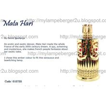 Lampe Berger Signatures Collection Diffuser 015755 Edition
