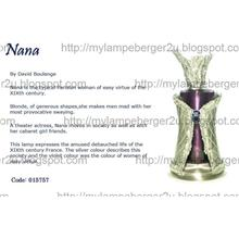 Lampe Berger Signatures Collection Diffuser 015757 Edition