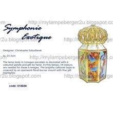 Lampe Berger Signatures Collection Diffuser 015656 Edition