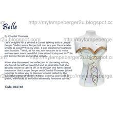 Lampe Berger Signatures Collection Diffuser 015748 Edition