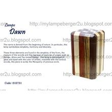 Lampe Berger Signatures Collection Diffuser 015731 Edition