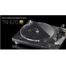 (PM Availability) TEAC TN-570 / TN570 Flagship Turntable