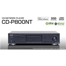 (PM Availability) TEAC CD-P800NT / CDP800NT CD and Network Player