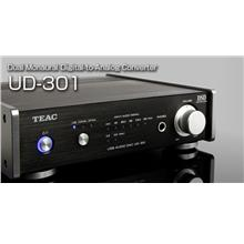 (PM Availability) TEAC UD-301 / UD301 Dual Monaural DAC
