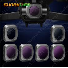 DJI Mavic 2 Pro Camera Lens Filters Sunnylife UV CPL ND4 ND8 ND16 ND32