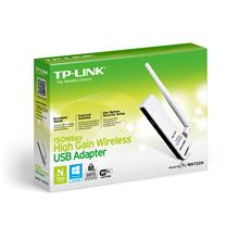 TP-Link TL-WN722N 150mbps High Gain Wireless USB Adapter