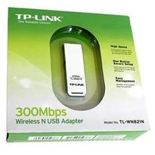 TP-Link TL-WN821N 300Mbps Wireless N WiFi USB Adapter