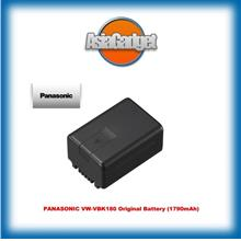 PANASONIC VW-VBK180 Original Battery (1790mAh)