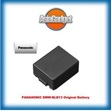 PANASONIC DMW-BLB13 Original Battery