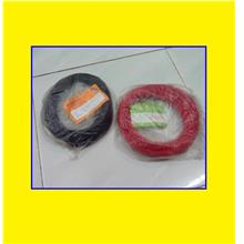 PVC Insulated Auto Cable size 14 & 28 length 30m