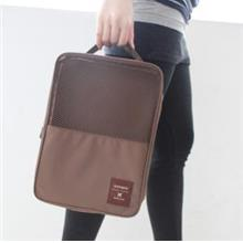 [EH535-16320] Travel Sports~Waterproof Multi-function Double Layer Pou