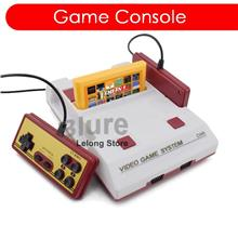 D99 Game Console Classical family PAL format TV video 8 bit