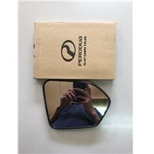 PERODUA MYVI 2017 GENUINE PART MIRROR GLASS LH OR RH