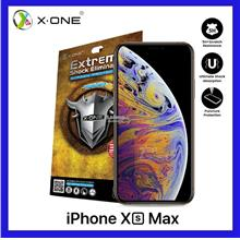 X-One Extreme Shock Eliminator For iPhone XS Max screen protector