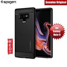 Spigen Rugged Armor Case for Samsung Galaxy Note 9 (Black)