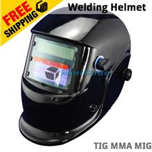 New Version Welding Helmet Solar Auto Darkening TIG MIG MMA