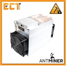 (Pre Order) Antminer A3 815GH/s ASIC Miner (Siacoin/Bitcoin Mining)