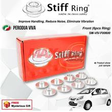 [FREE 🎁] PERODUA VIVA STIFF RING Chassis Stability Tuning Kit
