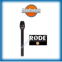 NEW Rode Reporter Microphone