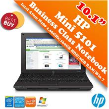 HP Mini 5101 10 inch Business Class Notebook Special RM1 Offer Deal!!!