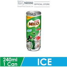 NESTLE MILO Activ-Go Ice Chocolate Malt 240ml)