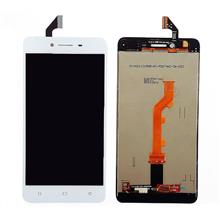 ORIGINAL LCD Display SET Touch Screen Digitizer Glass Oppo A37 ~WHITE