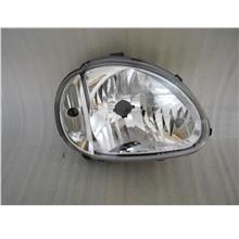 PERODUA KELISA REPLACEMENT PARTS HEADLAMP RH OR LH