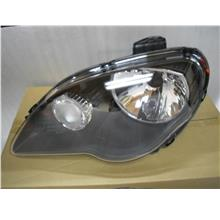 PROTON PERSONA REPLACEMENT PARTS HEADLAMP RH OR LH(BLACK)