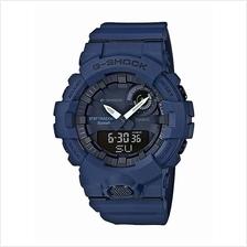 Casio G-Shock G-SQUAD Bluetooth Step Tracker Sport Watch GBA-800-2ADR