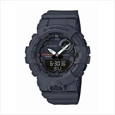Casio G-Shock G-SQUAD Bluetooth Step Tracker Sport Watch GBA-800-8ADR