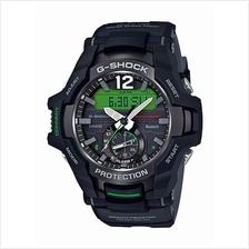 Casio G-Shock GRAVITYMASTER Bluetooth Solar Aviation Watch GR-B100-1A3