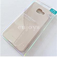 GOOSPERY Soft Feeling Jelly Case Samsung Galaxy A7 (2016) /A710F *XPD