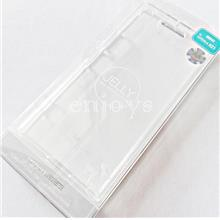 GOOSPERY Pearl Jelly TPU Back Case Sony Xperia XZ1 (5.2) *CLEAR *XPD