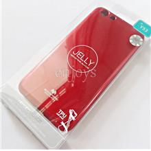 GOOSPERY Pearl Jelly TPU Back Soft Case Cover for vivo Y53 (5.0)