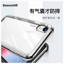 APPLE IPHONE X XS / XS MAX BASEUS Airbag Drop Resistant TPU Case Cover