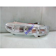 Benz W203 W220 Side,Door Mirror LED Light Only [Clear Lens]