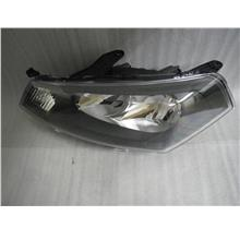 PROTON SAGA FL REPLACEMENT PARTS HEADLAMP RH OR LH(BLACK)