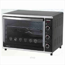 Morgan Rotisserie Electric Oven - MEO-HC30RC