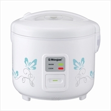 Morgan Jug Rice Cooker - MRC-2218J)