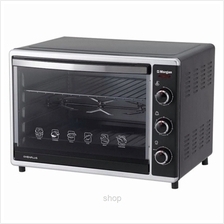 Morgan Rotisserie Electric Oven - MEO-HC52RC