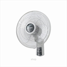 Morgan Wall Fan with Remote Control - MWF-NB165RT)