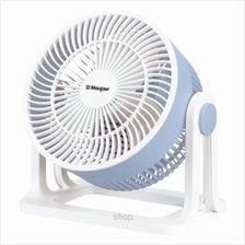 Morgan Breezer Circulation Fan - MFQ-SB35W)