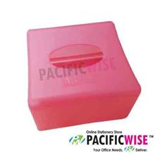 POP UP Tissue Dispenser (Plastic)