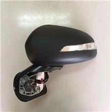 PROTON IRIZ SIDE MIRROR DOOR AUTO 7 WIRE LH OR RH GENUINE PART
